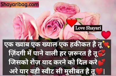 True Love Couple Shayari In Hindi