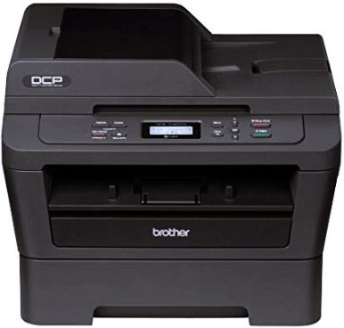 brother 2280dw software