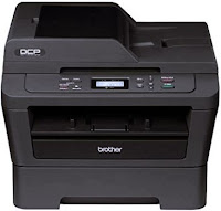 Brother DCP-7065DN Driver Software Download, Wireless Setup