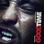 Oneohtrix Point Never - Good Time (Original Motion Picture Soundtrack) Cover