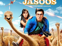 Download Film Jagga Jasoos (2017) CAM 360p Full Movie Subtitle Indonesia