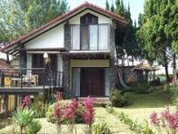 Harga Villa Paling Murah Di Villa Istana Bunga Lembang