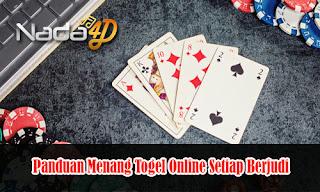 Panduan Menang Togel Online Setiap Berjudi