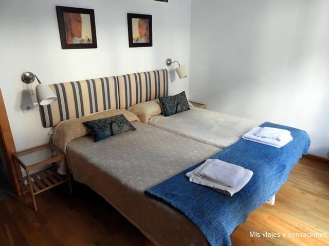 Apartamentos el Camino, Villafranca del Bierzo