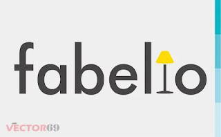 Logo Fabelio - Download Vector File SVG (Scalable Vector Graphics)