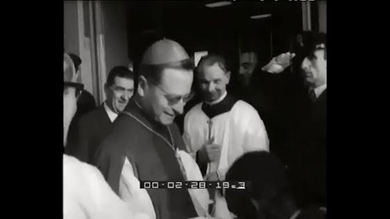Catholic Arrigo Pintonello Jesuit Black Nobility Venice Nazi Adolf Hitler Monarchy Italy Rome