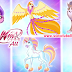 Winx Club - Season 7: Fairy Animals!