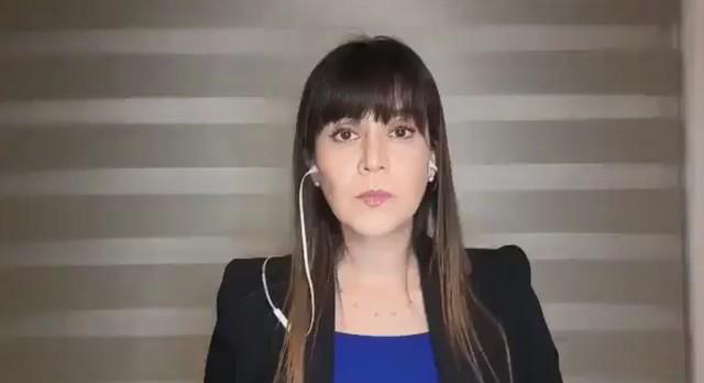 Daniela San Martín