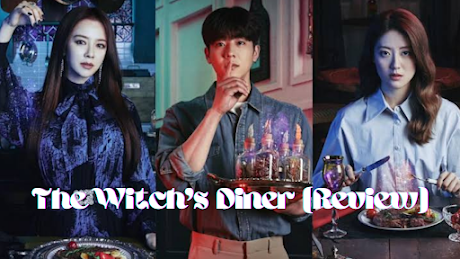 The Witch's Diner Review