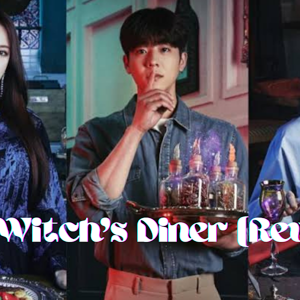The Witch's Diner (Review)