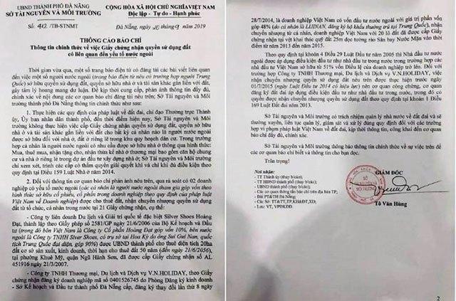 Cảnh giác người Trung Quốc thao túng đất đai và phạm tội (luật dẫn độ) trên đất nước Việt Nam 2