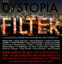 Dystopia Filter 3