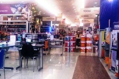 daftar toko bahan bangunan terlengkap di Bogor