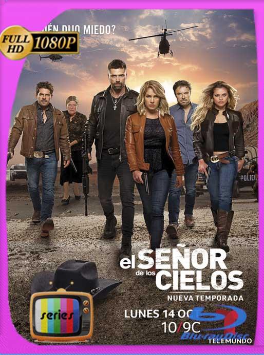 El Señor de los Cielos Temporada 1-2-3-4-5-6-7HD [1080p] Latino [GoogleDrive]