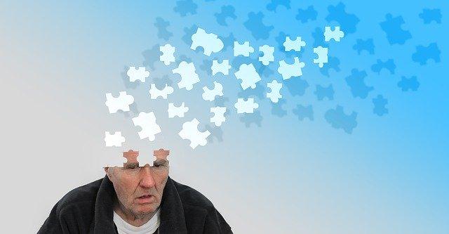 مرض الزهايمر والكيتو دايت