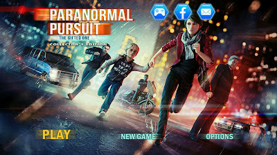 Paranormal Pursuit apk + obb