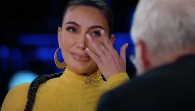 Body-shamers 'really broke me' during pregnancy - Kim Kardashian