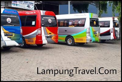 Travel Karawaci Ke Linggau