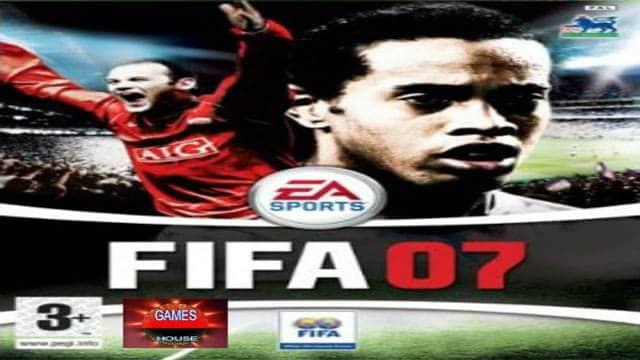 لعبة فيفا 2007