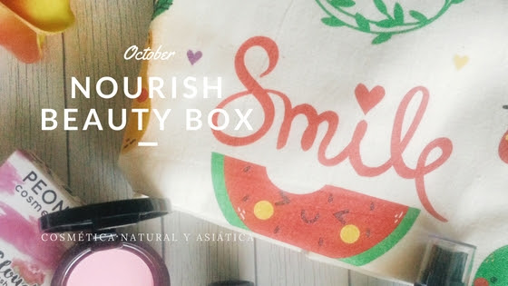 october-nourish-beauty-box-portada