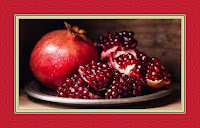 Interpretation of a dream of seeing pomegranate eating in a dream for women and men