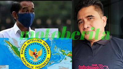 presiden joko widodo resmi terbitkan perpres menko polhukam tidak koordinator bin
