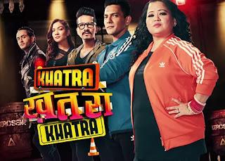khatra khatra khatra show ticket Price kkkhatra