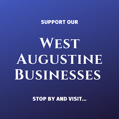 West Augustine Businesses Feature