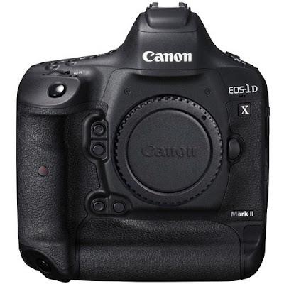Canon EOS-1D Mark II DSLRダウンロードフルドライバー