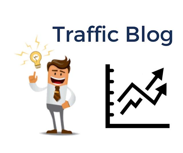 Cara Meningkatkan traffik Blog Dengan Tepat