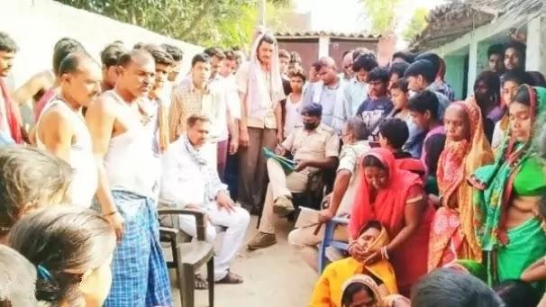 पटोरी में गंगा में डूबने से दो बच्चों की मौत