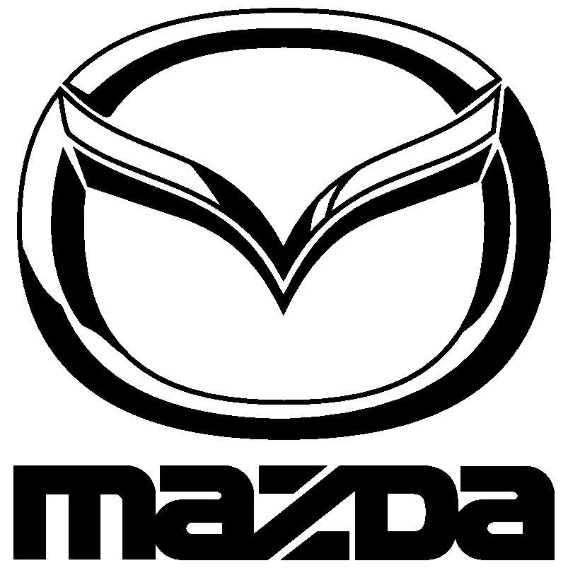 Dicas Logo Mazda Logo
