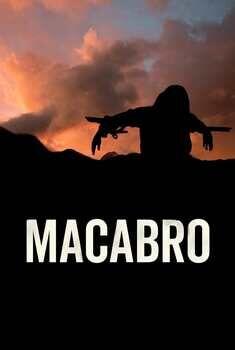 Macabro Torrent – WEB-DL 1080p Nacional