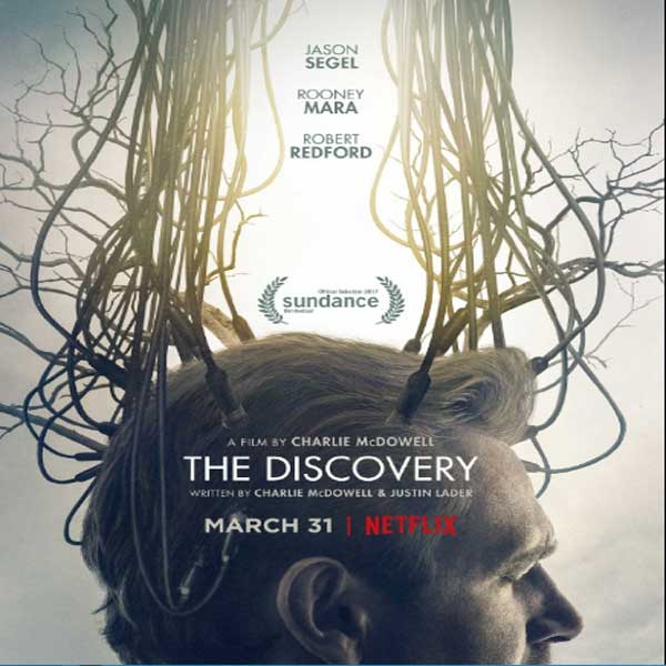 The Discovery, The Discovery Synopsis, The Discovery Trailer, The Discovery Review