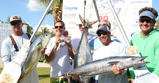 Mike Schmidt Winner's Circle Fishing Tournament 2016