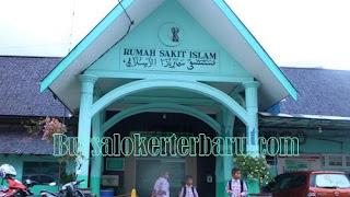 Informasi Lowongan Kerja Medis Rumah Sakit Islam Samarinda - Perawat/Bidan/Analis Kesehatan/Asisten Apoteker