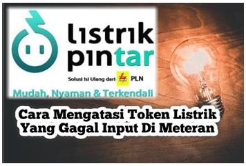 agen resmi token listrik