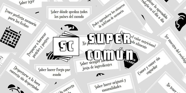 Proto Entrevista: Eduardo y Enzo (Supercomún)
