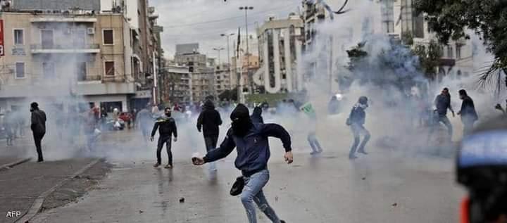 وزيرة الدفاع زينة عكر التحقيق في ملابسات أحداث العنف التي شهدتها مدينة طرابلس