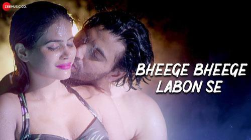 Bheege Bheege Labon Se Lyrics - Aaniya Sayyed, Altaaf Sayyed