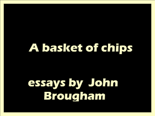 essays by  John Brougham