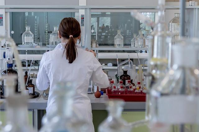 perbedaan jurusan ilmu kimia