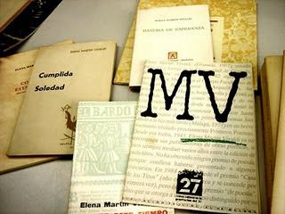 Antología en Honor de Elena Martín Vivaldi, Ancile