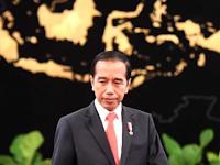 Jokowi Tegaskan Seluruh ASN Pusat Akan Pindah Ke Kaltim