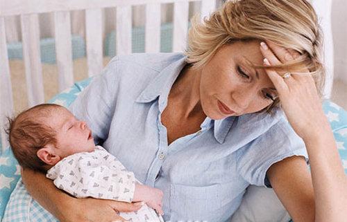 psicólogo para depressão pós parto