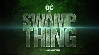 Swamp Thing: DC Universe anunciou a data de estreia do Monstro do Pântano