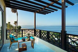 Hotelier Career - WAITER ( APPRENTICE ) at SADARA BOUTIQUE BEACH RESORT BALI