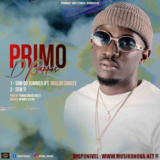 Primo D´Barros - Sem Ti ( 2019 ) [DOWNLOAD]