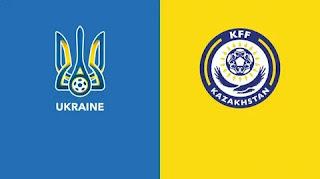 Украина - Казахстан где СМОТРЕТЬ ОНЛАЙН БЕСПЛАТНО 31 марта 2021 (ПРЯМАЯ ТРАНСЛЯЦИЯ) в 21:45 МСК.