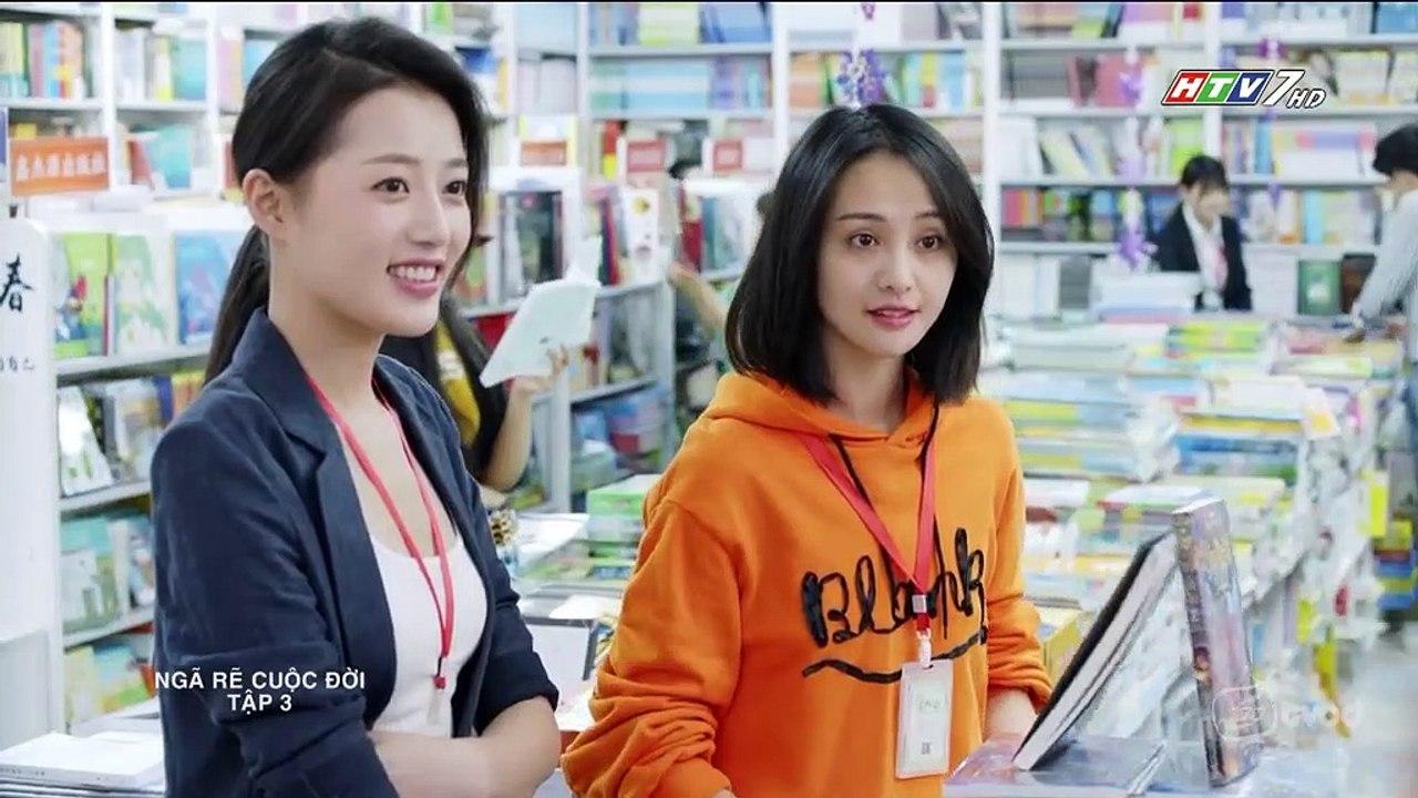 Phim ngã rẻ cuộc đời Trung Quốc